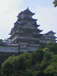 姫路、そして奈良